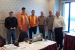Grand Falls Employees