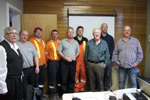 Corner Brook Employees
