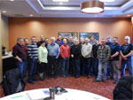 Shop Steward School 2015